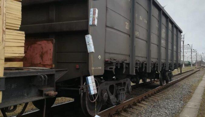 ФОТО. Контрабандисты использовали для тайников магниты