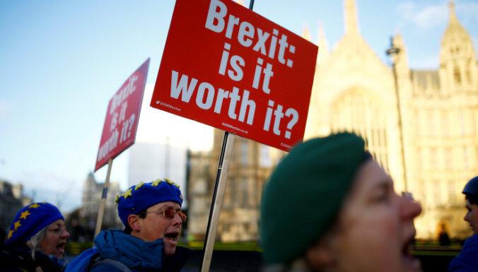 В результате Brexit цены на еду в Великобритании могут вырасти на 10%