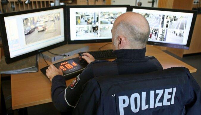 МИД не располагает информацией о пострадавших в Страсбурге жителях Латвии
