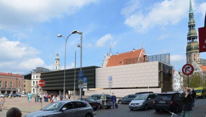 Strīds par Okupācijas muzeja ēkas piebūvi. Argumenti par un pret