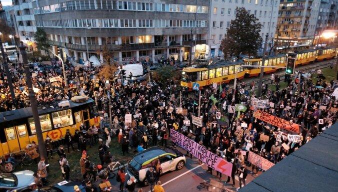 Совет Европы критикует Польшу за обращение с задержанными