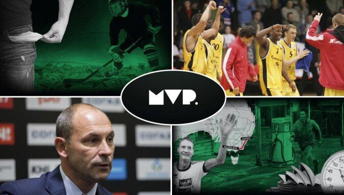 'MVP': Čempions gumijas zābakos, 'monstrs' Zubovs un bērnu hokeja finanšu aizkulises