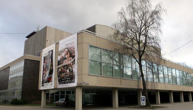 Septembrī Dailes teātrī gaidāmas četras pirmizrādes