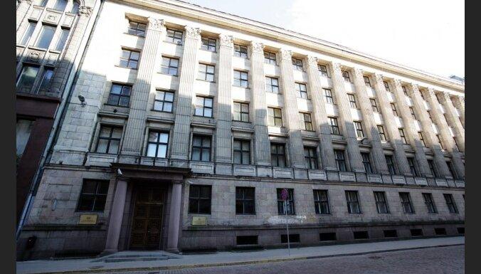 FM: bez Saeimas mandāta valdībai sarunas ar aizdevējiem būs jāsāk no nulles