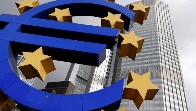 EK uzsāk tiesisko procedūru pret Vāciju par tās Konstitucionālās tiesas spriedumu ECB lietā