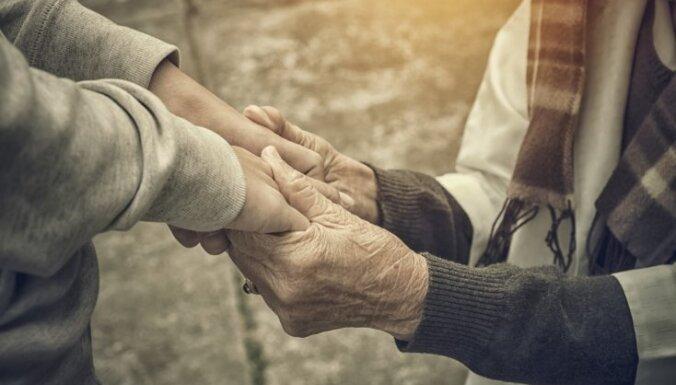 На что хватает денег пенсионерам в Германии