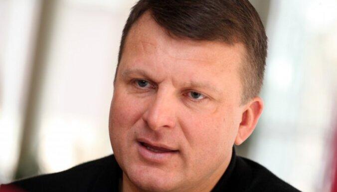 Айнар Шлесерс планирует объединить оппозиционные силы