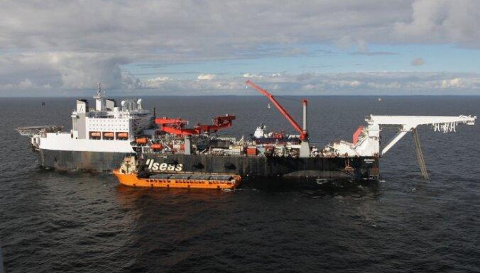 Пресса Британии: мир готов перессориться из-за российского газа