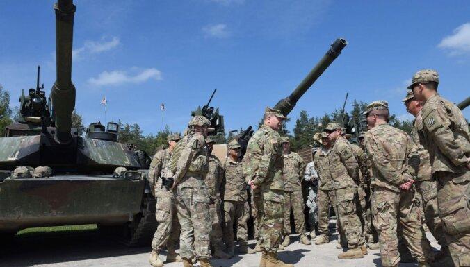 Специалисты нашли легкий способ манипуляции солдатами НАТО