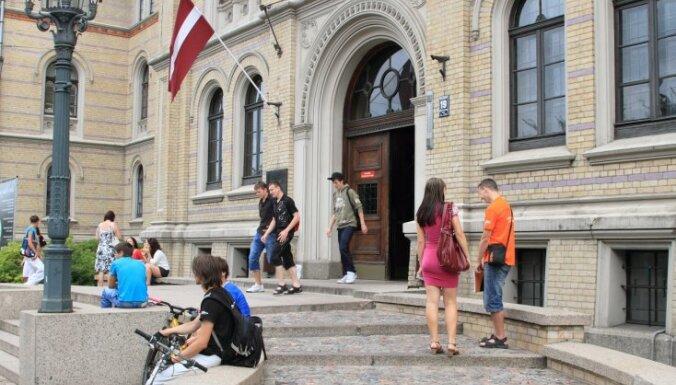 Зарубежные эксперты шокированы исследованием уровня образования в Латвии