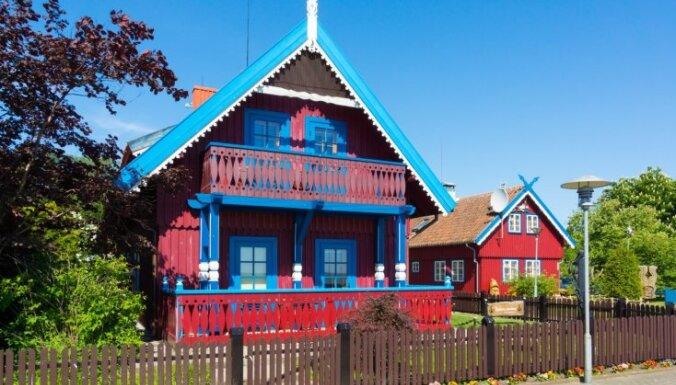Atpūta Lietuvā: idejas atvasaras baudīšanai pie kaimiņiem