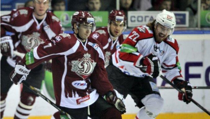 Bratislavu izšķirošajai 'play-off' spēlei izvēlējās pati Doņeckas 'Donbass' komanda