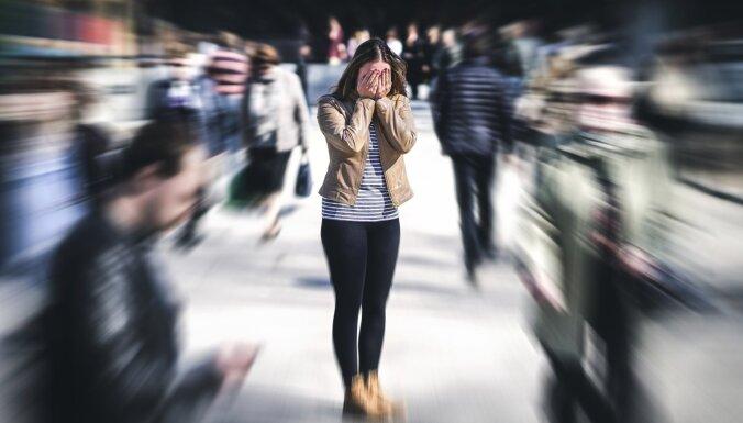 ТОП-10 женских кошмаров (и что они значат)