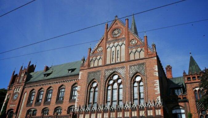 Latvijas dzejnieki: LMA rektors sarunās par Dzejas katedras izveidi šķiet nopietni ieinteresēts