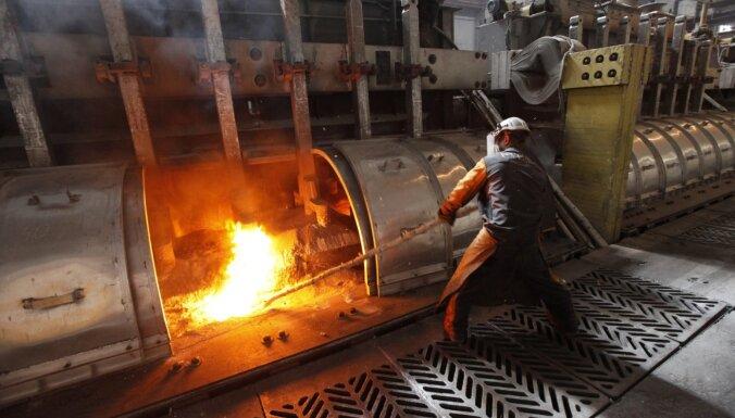 Sankciju dēļ slēgtā Deripaskas alumīnija rūpnīcā Karēlijā iegūs kriptovalūtu