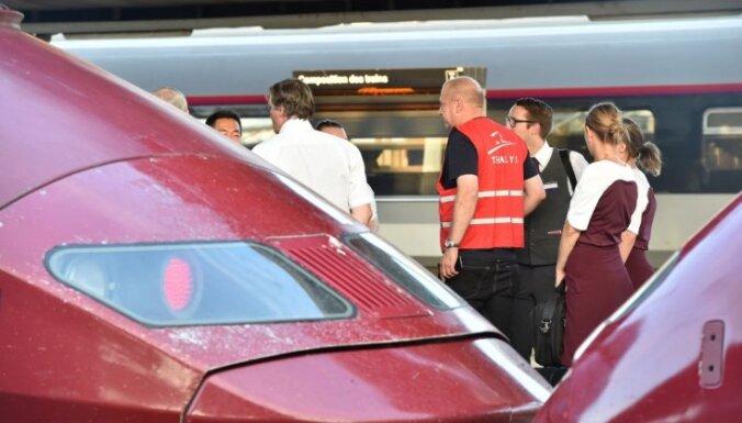 Премьер-министр Бельгии назвал стрельбу в поезде терактом