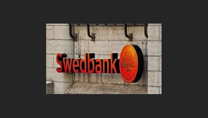 Swedbank закроет в Эстонии 16 отделений