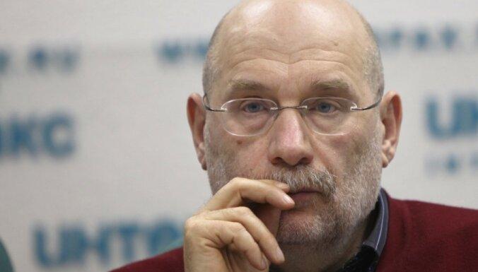 Не допустите бойни: что говорят о ситуации в Крыму российские музыканты и писатели