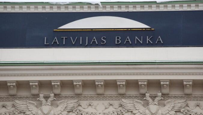 Latvijas Bankas ekonomisti skaidro: Banku procentu likmes uzņēmumiem – kas lācītim vēderā