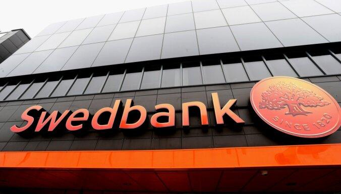 C зараженным коронавирусом иранцем ехали работники Swedbank. Затем они вернулись на работу