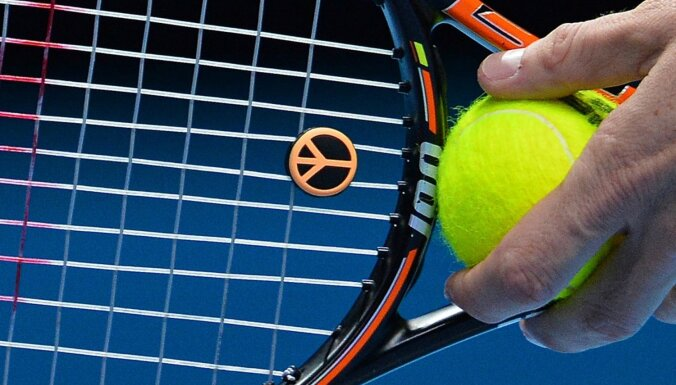 Tenisistam Kilani par spēļu rezultātu ietekmēšanu septiņu gadu diskvalifikācija