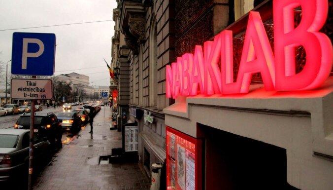 Rīgā uzstāsies bijusī 'Swans' dalībniece Džarbo un Aleksandrs Hake no 'Einstuerzende Neubauten'
