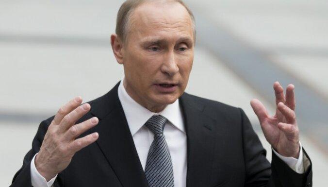 Pētnieki paredz pakāpenisku dialoga atjaunošanu starp NATO un Krieviju