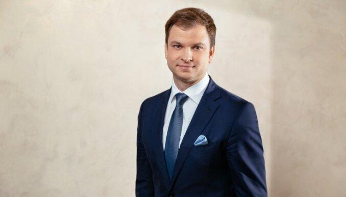 Viktors Bolbats: Obligāciju emisija kā pirmais solis ceļā uz valsts akciju sabiedrību kotāciju