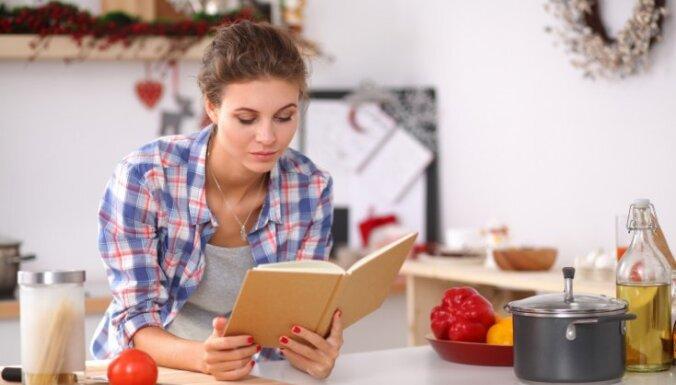 Соцопрос: 41% жителей Латвии не читает книг