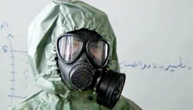 Из парижской клиники украли костюмы биологической защиты