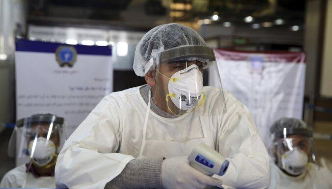Третья возможная жертва коронавируса умерла в Италии