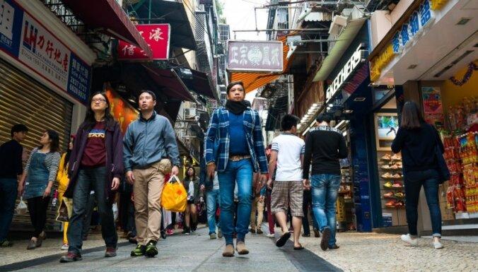 Makao - vai tikai Ķīnas kazino lielpilsēta?