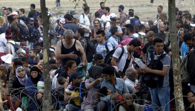 СМИ: Евросоюз поможет беженцам на Западных Балканах