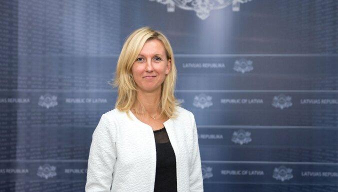 Vita Vodinska: Tīmekļvietņu vienotā platforma: solis 21. gadsimtā ar pievienoto vērtību