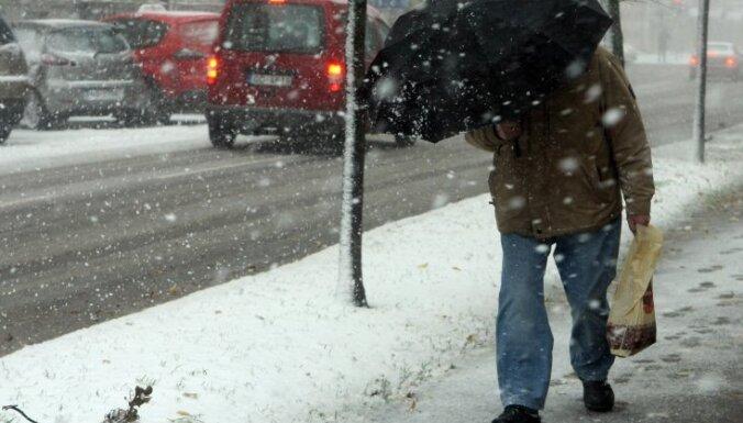 """""""Черный лед"""": список самых опасных улиц города"""