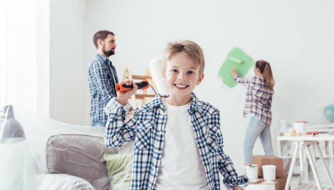 Цены на квартиры в окрестностях Риги продолжают расти