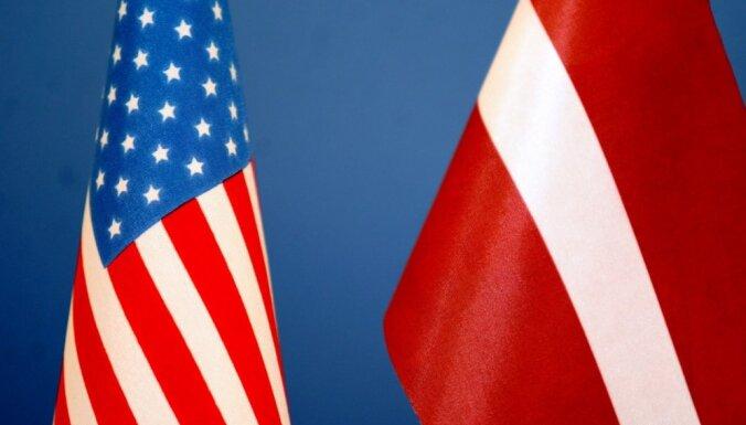 В четверг латвийцам расскажут о том, как на страну повлияют введенные США санкции