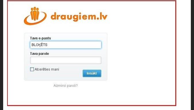 Draugiem.lv lietotāji grasās 'emigrēt' uz Twitter un Facebook