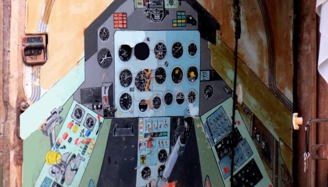 Kosmonauta mājiņa un trešais pasaules karš – apcere par Tukumu toreiz un tagad