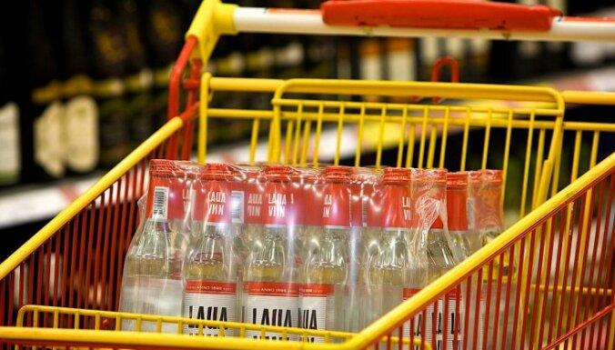 В китайском супермаркете женщину задавила тележка