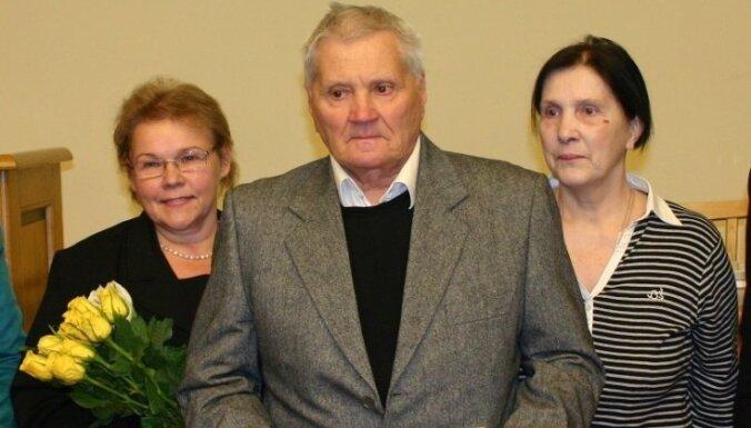 16 января: достижение латвийской науки, уважение государства к людям, рухнувшие потолки в Maxima