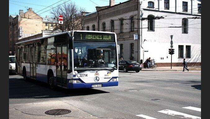 ЧП на терминале: изменено движение автобусов