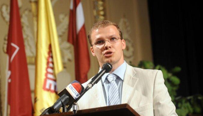 Dzintars Nacionālās apvienības pārstāvniecību valdībā uzskata par neproporcionālu