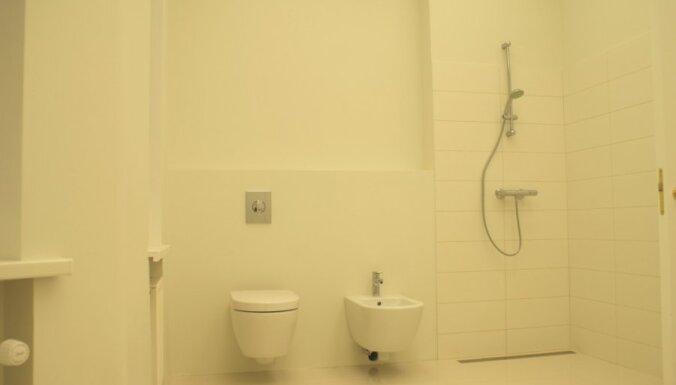 Фоторепортаж: квартиру для Затлерса наконец отремонтировали