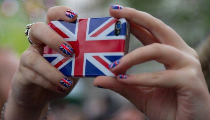 """Уже не как дома. Сколько будут стоить звонки в Британию после """"Брекзита""""?"""