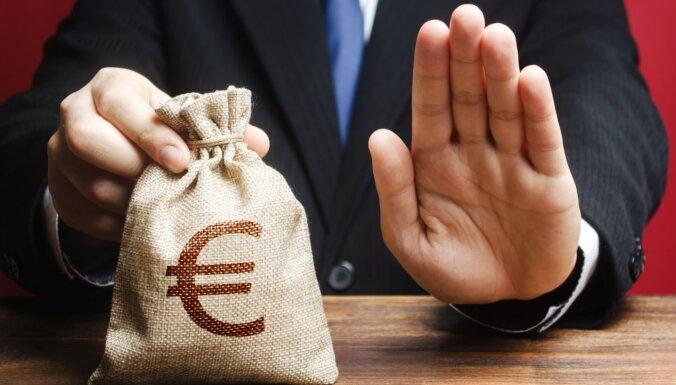 Латвийские банки продолжат предлагать кредитные каникулы по упрощенным условиям