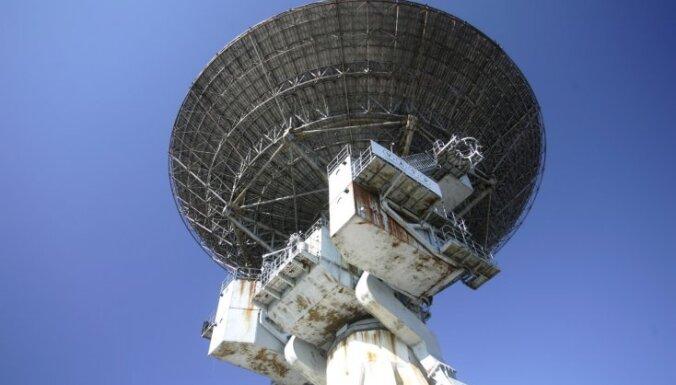 Ar Irbenes radioteleskopa antenu veiktie novērojumi apliecinājuši gatavību dalībai starptautiskos pētījumos