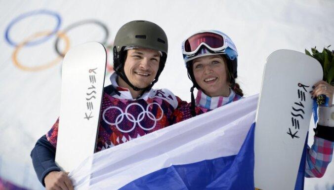 Олимпиада в Сочи установила рекорд, а лидер— Норвегия