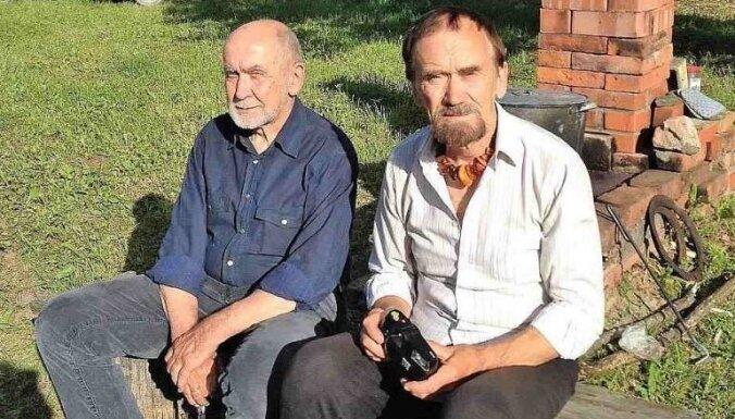 Rīgā un Liepājā notiks dzejnieka Vika 80 gadu jubilejas koncerti