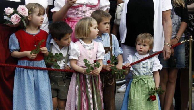 Детские имена, которые запрещены в разных странах мира: от Иуды до Икеа